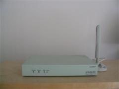 Router based on linux voyage